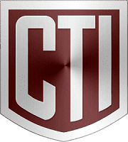 CTI League logo