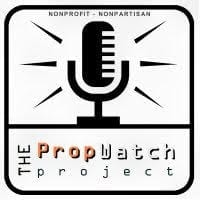 The Propwatch Project logo
